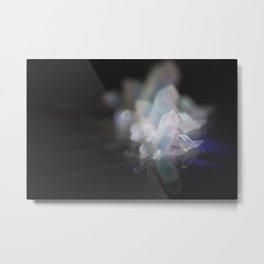 Crystal Dream - 2 Metal Print