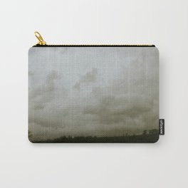 Dawn in the countryside Carry-All Pouch
