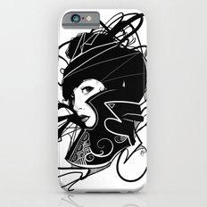 Lady Black (2014 Edition) iPhone 6s Slim Case