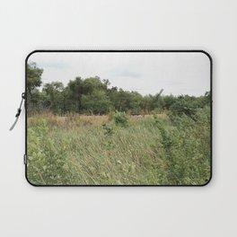 North Tulsa Nature Laptop Sleeve