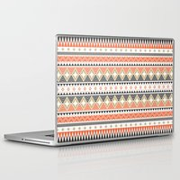 navajo Laptop & iPad Skins featuring Navajo Pattern by The Babybirds