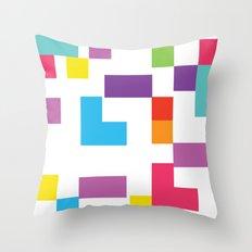 pixli Throw Pillow