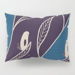 Pigeon Forest Pillow Sham