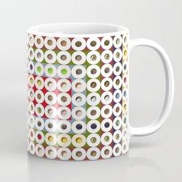 247 Toilet Rolls 12 Coffee Mug