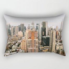 My Empire - NYC Rectangular Pillow