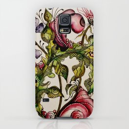 Blossom Bouquet iPhone Case