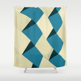 Leblon Shower Curtain
