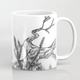 Thought Coffee Mug