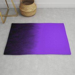 Purple Fog - 2 Rug