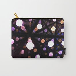 Shiny spheres | 3 Carry-All Pouch