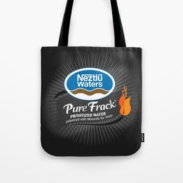 Get Your Own Tote Bag