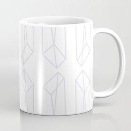 Almost Geometric Jewels Pattern 2 Coffee Mug