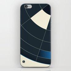 No.2 iPhone & iPod Skin