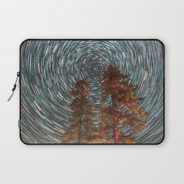 Finding Forillon Laptop Sleeve