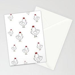 Mamá Gallina Stationery Cards
