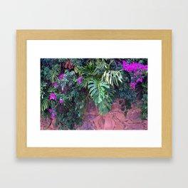 Silvestria Framed Art Print