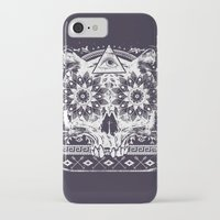 lotus iPhone & iPod Cases featuring Lotus by Tshirt-Factory
