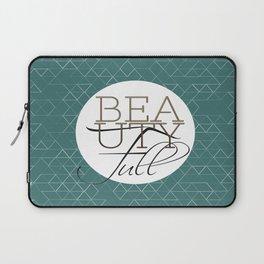 Beauty Full Laptop Sleeve
