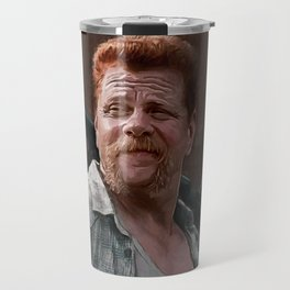 Sergeant Abraham Ford - The Walking Dead Travel Mug