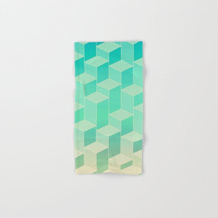 UpsideDown IV Hand & Bath Towel