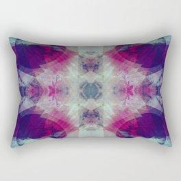 Betrachtung Rectangular Pillow