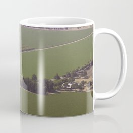 Crop Duster Coffee Mug