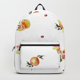 Fruits and berries-2 Backpack