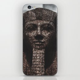 Pharaon Marbre iPhone Skin