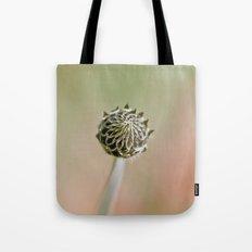 Happy solitude Tote Bag