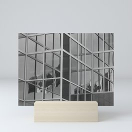 Reflections of Canada Mini Art Print