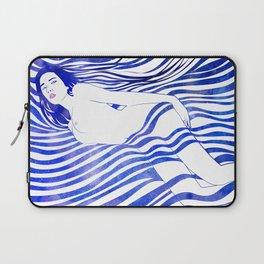 Water Nymph XIV Laptop Sleeve