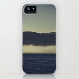 Morning iPhone Case