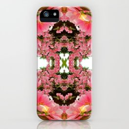 Romantic Reverie iPhone Case