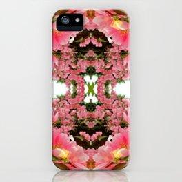 Romantic Reverie iPhone Case