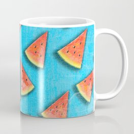 Watermelon slices Coffee Mug