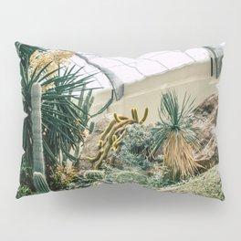 Botanical Gardens II - Garden #420 Pillow Sham