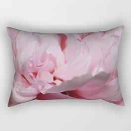Peony photo Rectangular Pillow