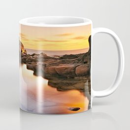 BEAUTIFUL SEASCAPE Coffee Mug
