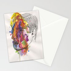 Breathe In Colour Stationery Cards