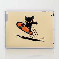 Boarder Laptop & iPad Skin