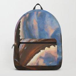 Sky's Eye Backpack