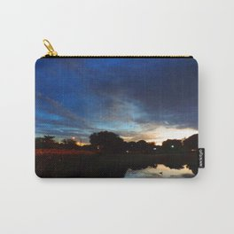 society6.......prints, and photos on t-shirts, mugs, framed prints, throw pillows, clocks, and rugs  Carry-All Pouch