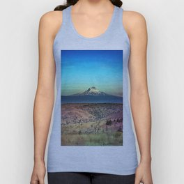 American Adventure - Nature Photography Unisex Tank Top