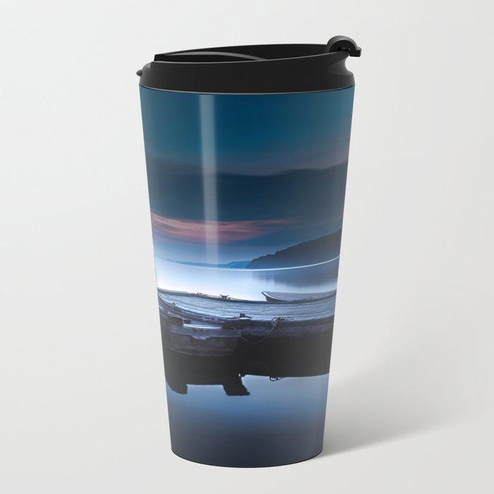 Where did all go Metal Travel Mug