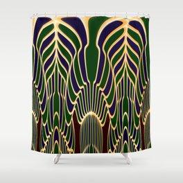Mood, 2180d Shower Curtain