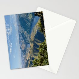 The Douro Valley, Portugal Stationery Cards