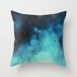 Deneb Throw Pillow