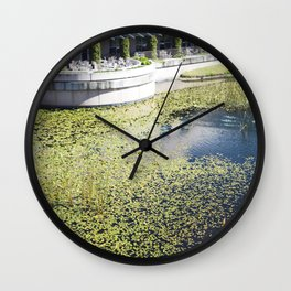 Sarasota, FL Wall Clock