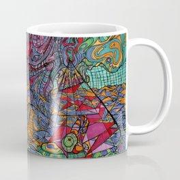 Streamline vision Coffee Mug