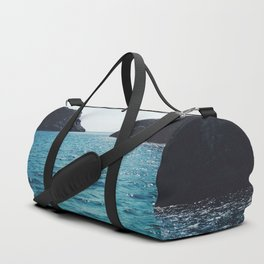 Firm Footing Duffle Bag